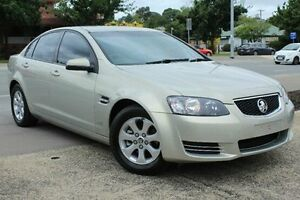 2012 Holden Commodore VE II MY12 Omega Gold 6 Speed Sports Automatic Sedan Berwick Casey Area Preview