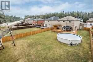 Detached with Finished Basement (Borden Angus)