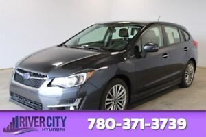 2015 Subaru Impreza AWD LIMITED Navigation (GPS),  Leather,  Hea