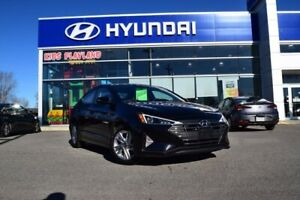 2019 Hyundai Elantra Preferred
