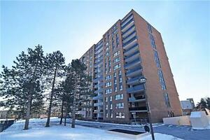 Must See 3-Bed Condo For Sale in Brampton