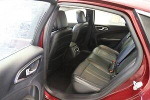 2016 Chrysler 200 C *Heated Seats - Navigation - Satellite Radio Regina Regina Area image 17