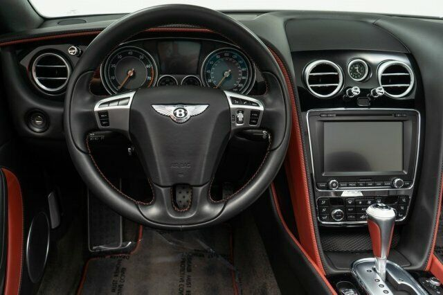 Image 14 Voiture Européenne d'occasion Bentley Continental GT 2015