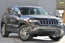 2013 Jeep Grand Cherokee WK MY2014 Laredo Grey 8 Speed Sports Automatic Wagon Alfred Cove Melville Area Preview