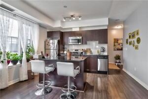 CONDO FOR SALE - 1 BED + DEN with 2 FULL WR - $459,000