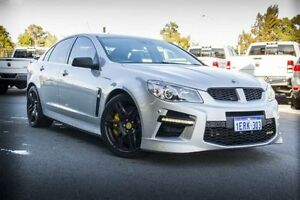 2014 Holden Special Vehicles GTS GEN F Nitrate 6 Speed Manual Sedan Beckenham Gosnells Area Preview