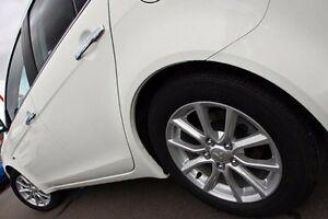 2014 Mitsubishi Lancer White Constant Variable Sedan Nunawading Whitehorse Area Preview