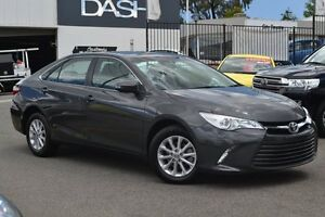 2016 Toyota Camry ASV50R Altise Graphite 6 Speed Sports Automatic Sedan Claremont Nedlands Area Preview