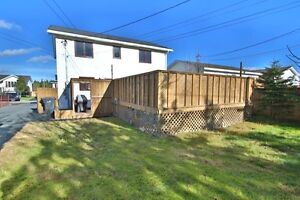 Power's Pond Two-Storey For Sale- 24 Wells Crescent, Mount Pearl St. John's Newfoundland image 2