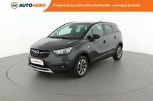 OPEL Crossland X 1.2 Turbo 110 CV S&S aut. Innovation
