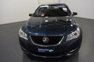 2014 Holden Commodore VF MY14 Evoke Karma Sports Automatic Sedan