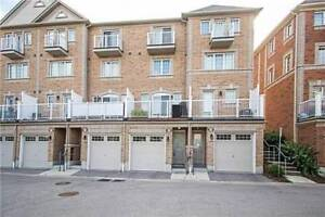 3 Bdrm Well Designed Townhouse In Central Ajax