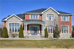 **ABSOLUTE SHOWSTOPPER** Detached Home In Churchill Meadows