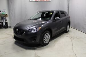 2016 Mazda CX-5 AWD GX Bluetooth,  A/C,