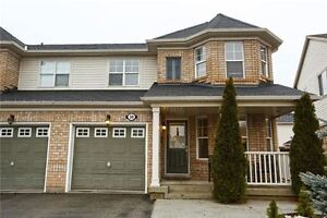 Gorgeous Well Kept & Upgraded Semi-Detached Home
