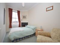 STUDENTS 2018: Spacious 2 bed property on Morrison Street with lounge available August