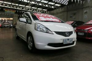 2008 Honda Jazz GE VTi 5 Speed Manual Hatchback Mordialloc Kingston Area Preview