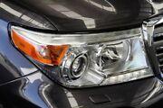 2013 Toyota Landcruiser VDJ200R MY13 Sahara Graphite 6 Speed Sports Automatic Wagon Myaree Melville Area Preview