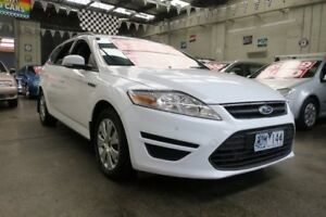 2012 Ford Mondeo MC LX 6 Speed Automatic Wagon Mordialloc Kingston Area Preview