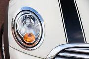 2012 Mini Hatch R56 LCI Cooper Steptronic Pepper White 6 Speed Sports Automatic Hatchback Wangara Wanneroo Area Preview