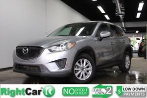 2014 Mazda CX-5 AWD Loaded - Lease To Own - No Credit Checks!