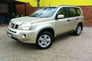 2009 Nissan X-Trail T31 ST Gold Constant Variable Wagon Upper Ferntree Gully Knox Area Preview