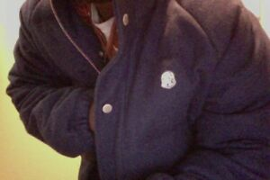WOOL Billionaire Boys Club WINTER JACKET