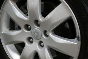 2010 Kia Sorento XM MY10 SLi Grey 6 Speed Sports Automatic Wagon