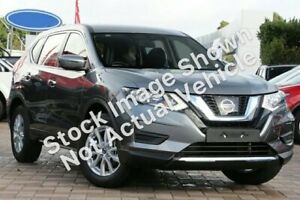 2018 Nissan X-Trail T32 Series II ST X-tronic 2WD Grey 7 Speed Constant Variable Wagon Launceston Launceston Area Preview