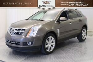 2014 Cadillac SRX Performance AWD * Leather-Sunroof-Navigation*