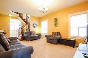 Stunning 4 Bedroom Detached Home In Brampton X5153639 FE28