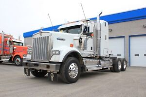 2013 Kenworth W900B  - stock 8059-13