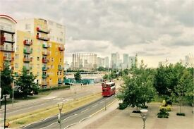 1 BED FLAT AVAILABLE TO RENT NORTH GREENWICH £1350 PCM SE10