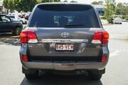2014 Toyota Landcruiser VDJ200R MY13 VX Grey 6 Speed Sports Automatic Wagon Noosaville Noosa Area Preview