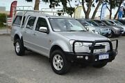 2009 Great Wall V240 K2 Super Luxury Silver 5 Speed Manual Utility Wangara Wanneroo Area Preview