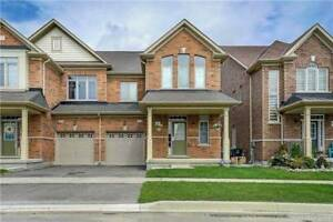 Simply Stunning Fairly New 3 Bedroom Open Concept Semi!