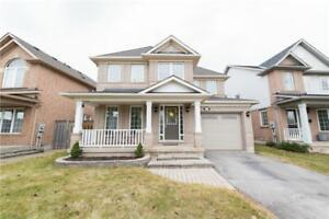 Stunning Detach Home For Sale In West Near Third Line/Dundas