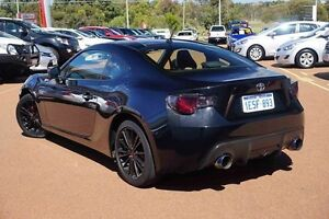 2013 Toyota 86 ZN6 GTS Black 6 Speed Manual Coupe Wangara Wanneroo Area Preview