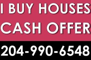 SELL YOUR HOUSE THE EASY WAY!