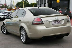 2009 Holden Calais VE MY10 V Gold 6 Speed Sports Automatic Sedan Chermside Brisbane North East Preview