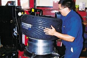 EXPERIENCED TIRE INSTALLERS  - FULL TIME  2 POSITIONS OPEN