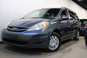 2008 Toyota Sienna LE - LEASE TO OWN - NO CREDIT CHECKS