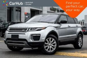 2016 Land Rover Range Rover Evoque SE|Pano.Sunroof|GPS|Backup.Ca