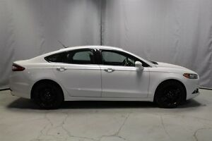 2016 Ford Fusion SE Navigation (GPS),  Leather,  Heated Seats,   Edmonton Edmonton Area image 9