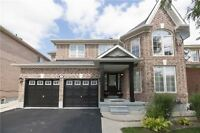 Gorgeous 4+2 Mattamy Built House for Sale in Brampton (707)