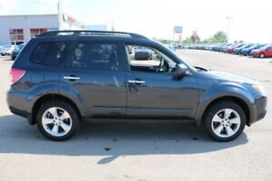 2010 Subaru Forester AWD SPORT TECH Navigation (GPS),  Sunroof,