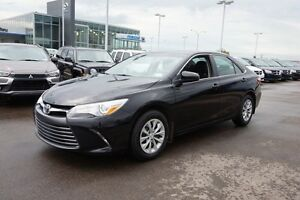 2015 Toyota Camry LE Accident Free,  Bluetooth,  A/C,