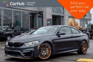 2016 BMW M4 GTS 493HP WaterInjection CeramicBrakes Four-PointR