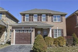 FOR SALE- Detached, 3+1 Bedrooms, Great Price