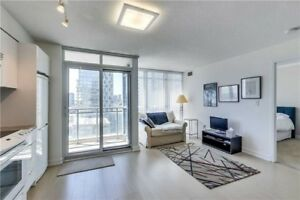 Great Investment Opportunity - 1 BDRM Condo In Downtown Toronto!